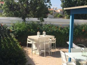Villa Sirena Blue, Villen  Protaras - big - 51