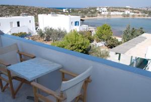 Nicolas Studios Antiparos Greece