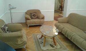 Neftiannikov Avenue Apartment, Апартаменты  Баку - big - 13