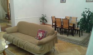Neftiannikov Avenue Apartment, Апартаменты  Баку - big - 14