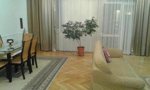 Neftiannikov Avenue Apartment, Апартаменты  Баку - big - 15