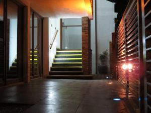 Apart Hotel Uman, Residence  Concepción - big - 1