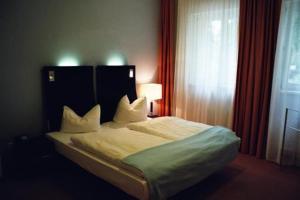DämeritzSeehotel, Szállodák  Berlin - big - 2