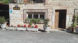 Pensión Solís, Penzióny  Cangas de Onís - big - 16