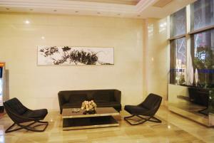Nanjing Kaibin Apartment(Muma Branch), Apartmány  Nanjing - big - 34