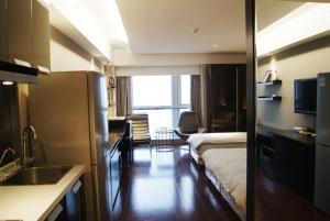 Nanjing Kaibin Apartment(Muma Branch), Apartments  Nanjing - big - 6