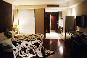 Nanjing Kaibin Apartment(Muma Branch), Apartments  Nanjing - big - 22