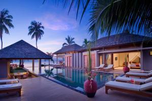 Samara Luxury Beachfront Villa - Ban Laem Din