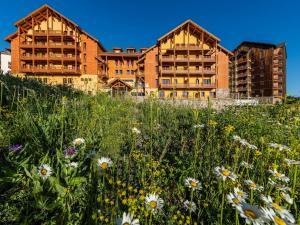 Noemys Deneb - Hotel - Risoul