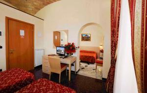 Hotel Campidoglio - AbcAlberghi.com