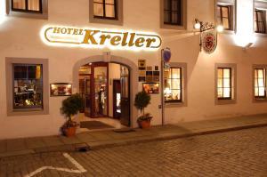 Hotel Kreller - Hilbersdorf