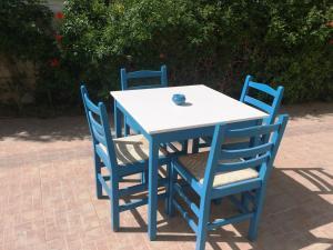 Villa Sirena Blue, Vily  Protaras - big - 42