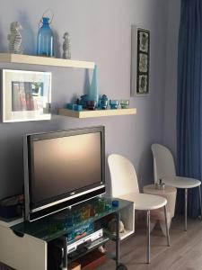 Villa Sirena Blue, Villen  Protaras - big - 37