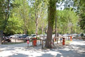 Campeggio Boscoverde, Campsites  Torre del Lago Puccini - big - 99