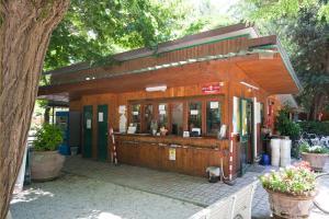 Campeggio Boscoverde, Campsites  Torre del Lago Puccini - big - 98