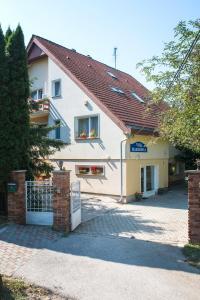 Villa Harmonia, Penzióny  Visegrád - big - 63