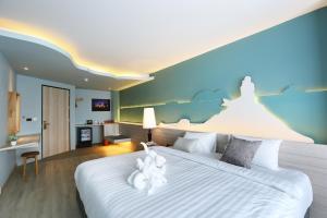 Hatyai Signature Hotel - Ban Khlong Wa