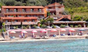 Hotel Ramosaco - Radhimë