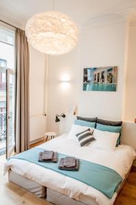 Apartment Studio 45 - Ixelles