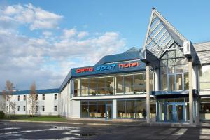 Petro Sport Hotel - Razmitelevo