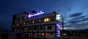Auberges de jeunesse - Hotel Nahar Manchester Inn