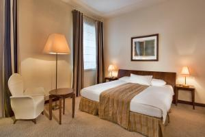 Mamaison Hotel Le Regina Warsaw (8 of 52)
