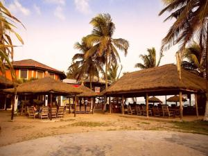 Oasis Beach Resort