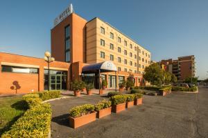 obrázek - Meditur Hotel Pomezia