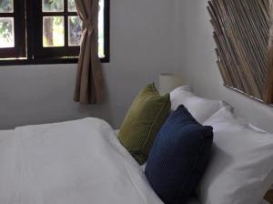 Visit Natural Detox Resort, Hotel  Lamai - big - 43