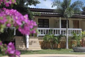Visit Natural Detox Resort, Hotels  Strand Lamai - big - 14