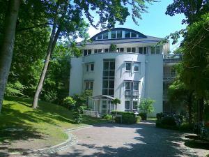 obrázek - Villa Seepark - Ferienwohnung 9