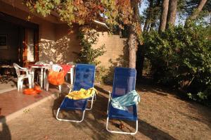 Villa Francesca, Nyaralók  Lignano Sabbiadoro - big - 2