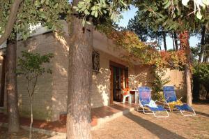 Villa Francesca, Nyaralók  Lignano Sabbiadoro - big - 3