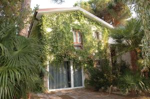 Villa Francesca, Nyaralók  Lignano Sabbiadoro - big - 10