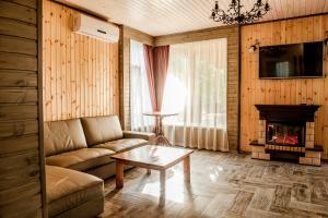 Malinka Guest House - Solenovskaya