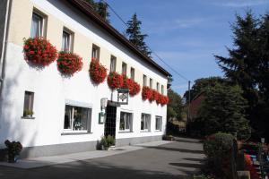 Haus Sonnenschein - Eckfeld