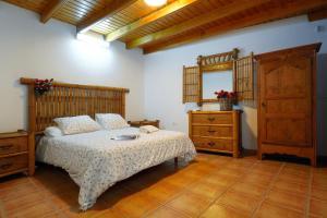 Vegueta Holiday Home, La Vegueta