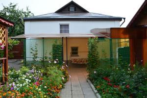 Гостевой дом В гостях у Юли