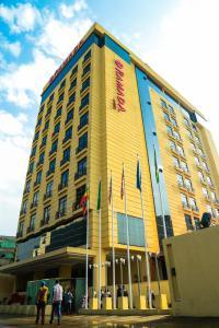 Ramada Addis, Addis Ababa