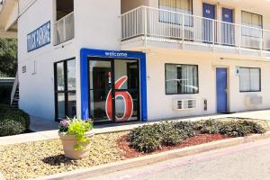 obrázek - Motel 6 Abilene