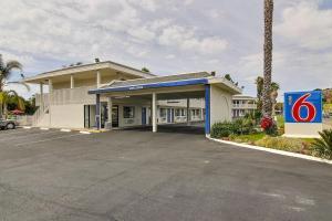 Motel 6-Buellton, CA - Solvang Area