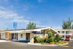 Motel 6-Tacoma, WA - Fife