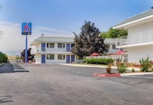 obrázek - Motel 6 Medford South