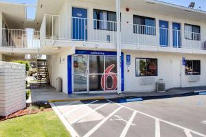 obrázek - Motel 6 Bakersfield South