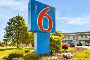 Motel 6-Lenexa, KS - Kansas City Southwest