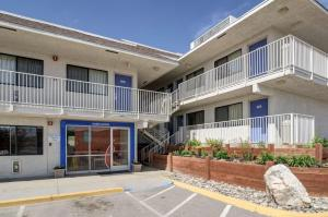 Motel 6 Casper, Hotels  Casper - big - 23