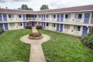 Motel 6-Elkton, MD