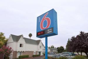 Motel 6-Sacramento, CA - Central