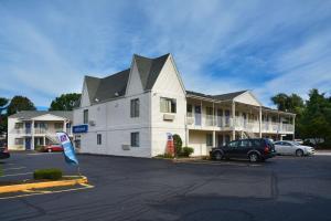 Motel 6 Hartford - Southington, Szállodák  Southington - big - 33