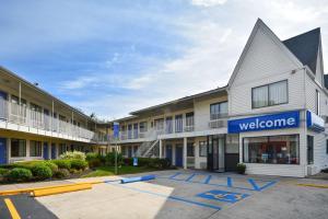 Motel 6 Hartford - Southington, Szállodák  Southington - big - 32